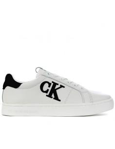 CALVIN KLEIN - Sneakers con...