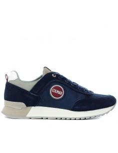 COLMAR - Sneakers Travis...