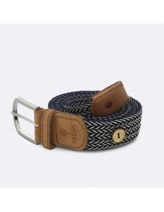 FAGUO - Woven belt in...