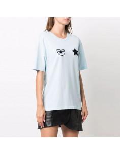 CHIARA FERRAGNI - T-shirt...