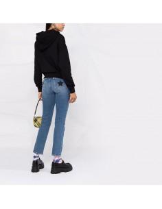 CHIARA FERRAGNI - Jeans in...