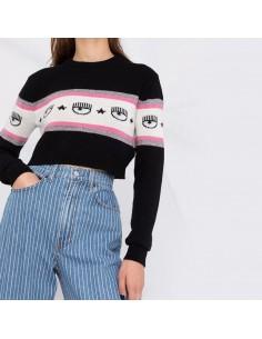 CHIARA FERRAGNI - Sweater...