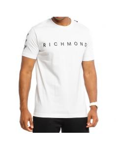 JOHN RICHMOND - T-shirt...