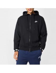 NIKE - Full zip sweatshirt...