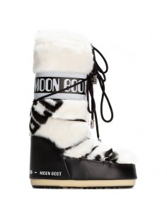 GCDS x Moon Boot - Snow...