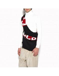 GCDS - Shoulder bag Sweater