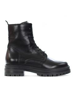 MJUS - Combat boot with zip