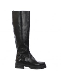 MJUS - Boot with zip