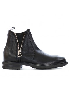 MJUS - Ankle boot with...