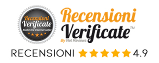 Recensioni Verificate Net Reviews