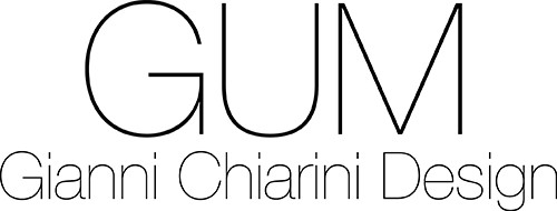 GUM by Gianni Chiarini